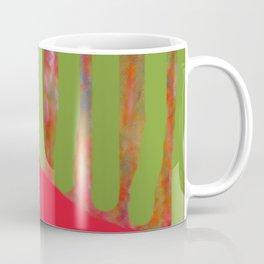 Green Passage Coffee Mug