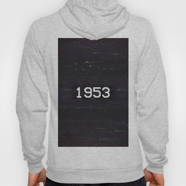 1953 Hoody