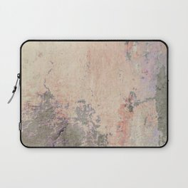 ABSTRACT WALL Laptop Sleeve