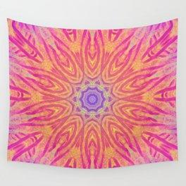 Razzle-Dazzle Wall Tapestry