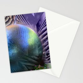 Welcome to My Fantasy World Stationery Cards