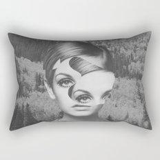 Cosmétique Rectangular Pillow