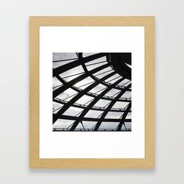 BERLIN #2 Framed Art Print