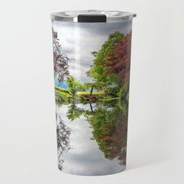 Beautiful  Spring Day Travel Mug