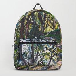 Redhead Lagoon Backpack