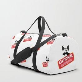 Catty Bo Duffle Bag