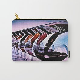 Po' it up Carry-All Pouch
