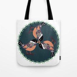 A Circle of fun Tote Bag
