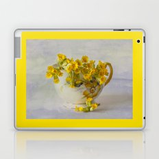 Cowslips Laptop & iPad Skin