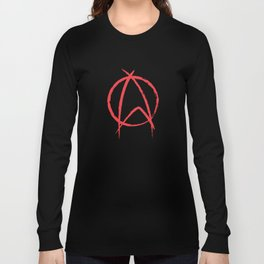 Federation Anarchy Long Sleeve T-shirt