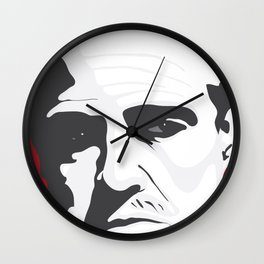 The Offer Wall Clock