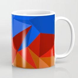 Geometry in Color I Coffee Mug