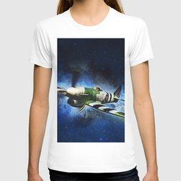Hawker Typhoon T-shirt