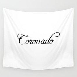 Coronado Wall Tapestry