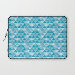 triangles 2 Laptop Sleeve