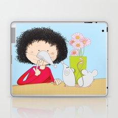 Acting like mice.... Laptop & iPad Skin