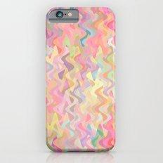 Confetti Spaghetti Slim Case iPhone 6s