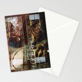 Palazzo Lucerna  - Prague Stationery Cards
