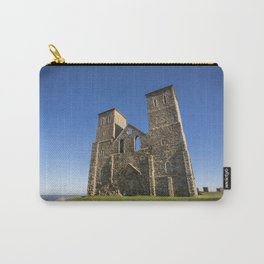 The Reculver, North kent. Carry-All Pouch