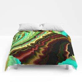 Sound Resonance Comforters