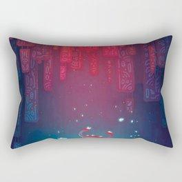 Hollow Knight Rectangular Pillow