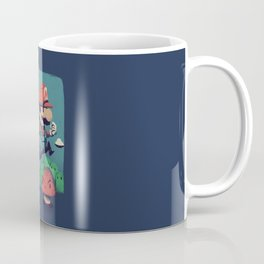 un-super bros Coffee Mug