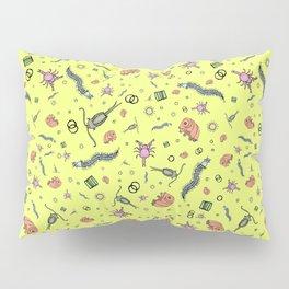 Cute Science Pillow Sham