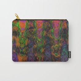 Really Way Far Out Carry-All Pouch