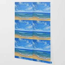 Beach Day 2 Wallpaper