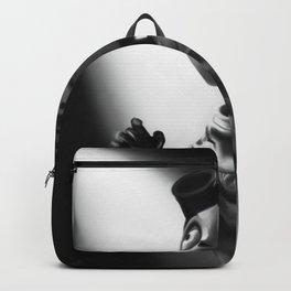 Victor Frankenstein Backpack