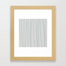 Coit Pattern 38 Framed Art Print