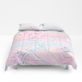 Super Sailor Moon Comforters