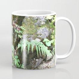 Fern Forest Floor Coffee Mug