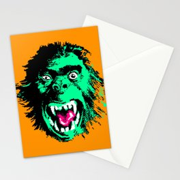APEZILLA2B (2013) Recolored Stationery Cards