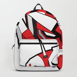 gundam v1 Backpack