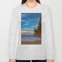 Southside Newport Pier Long Sleeve T-shirt