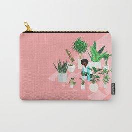 Secret Garden (Circle of Friends Version) Carry-All Pouch