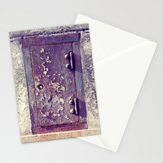 little door Stationery Cards
