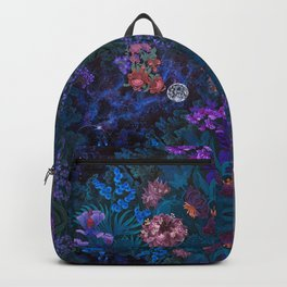 Space Garden Cosmos Backpack