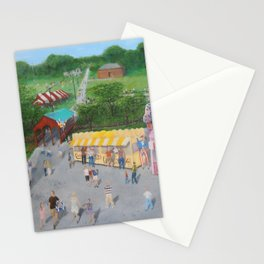 Hometown Fair Stationery Cards