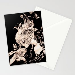 Alice Dreaming Stationery Cards