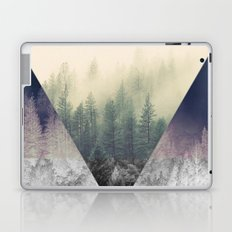 Inverted Forest Laptop & iPad Skin