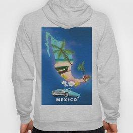 Mexico Hoody