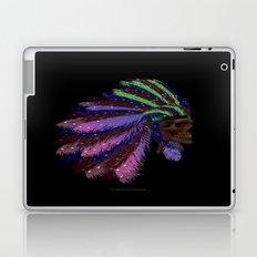 First American Laptop & iPad Skin