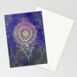 Spirit Of The Land Stationery Cards