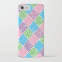 preppy iPhone & iPod Cases featuring Dazed & Preppy by Raizhay Lough