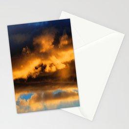 Sunset #182 Stationery Cards