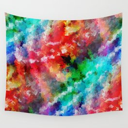 Pattern 2017 011 Wall Tapestry