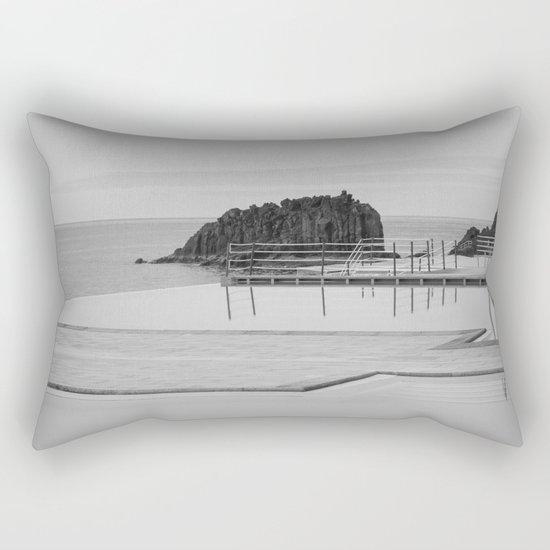 Madeira Portugal 8 Rectangular Pillow