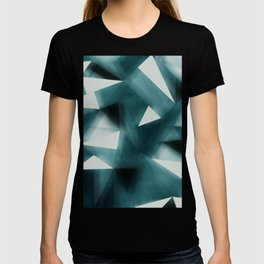 Confusion of triangles T-shirt